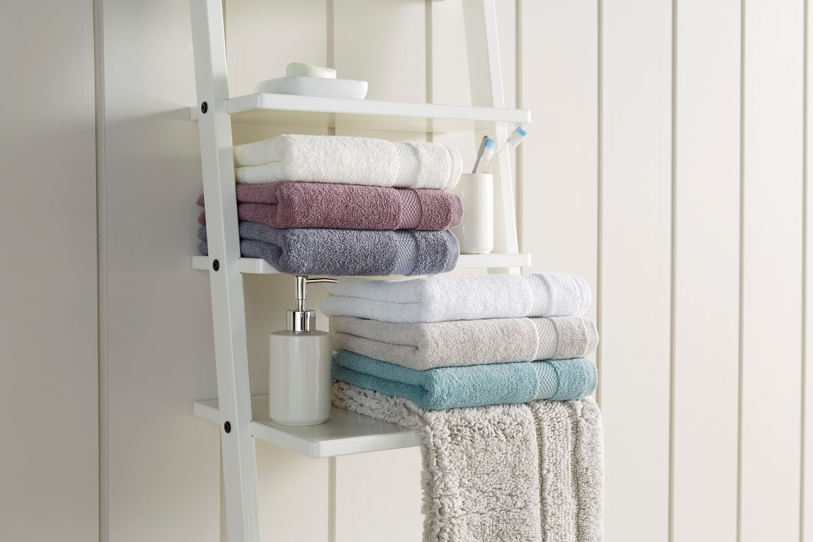 Transform A Bathroom Towel Buying Guide The Luxpad The Latest