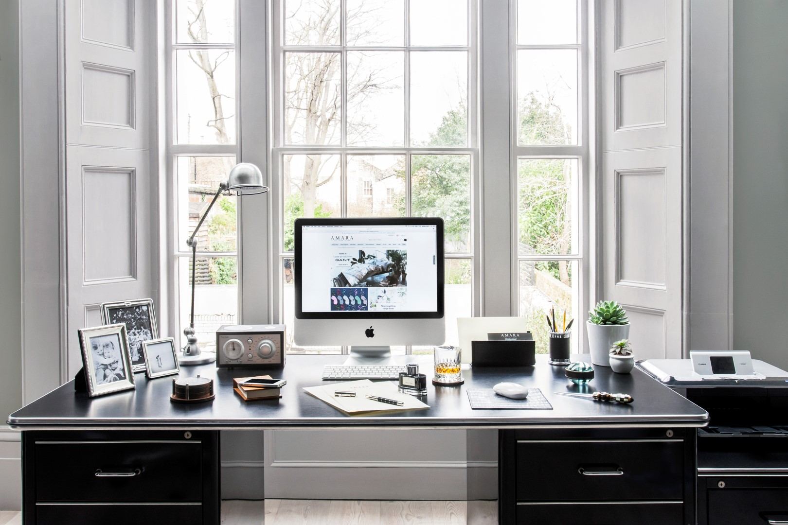Expert Advice: Home Office Design Tips