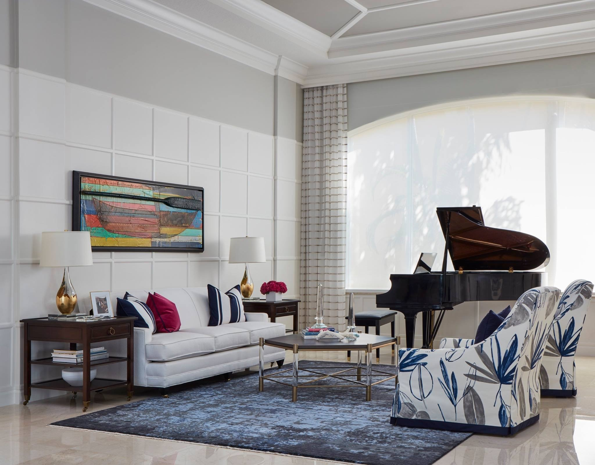 25 Best Interior Designers In Florida | The LuxPad