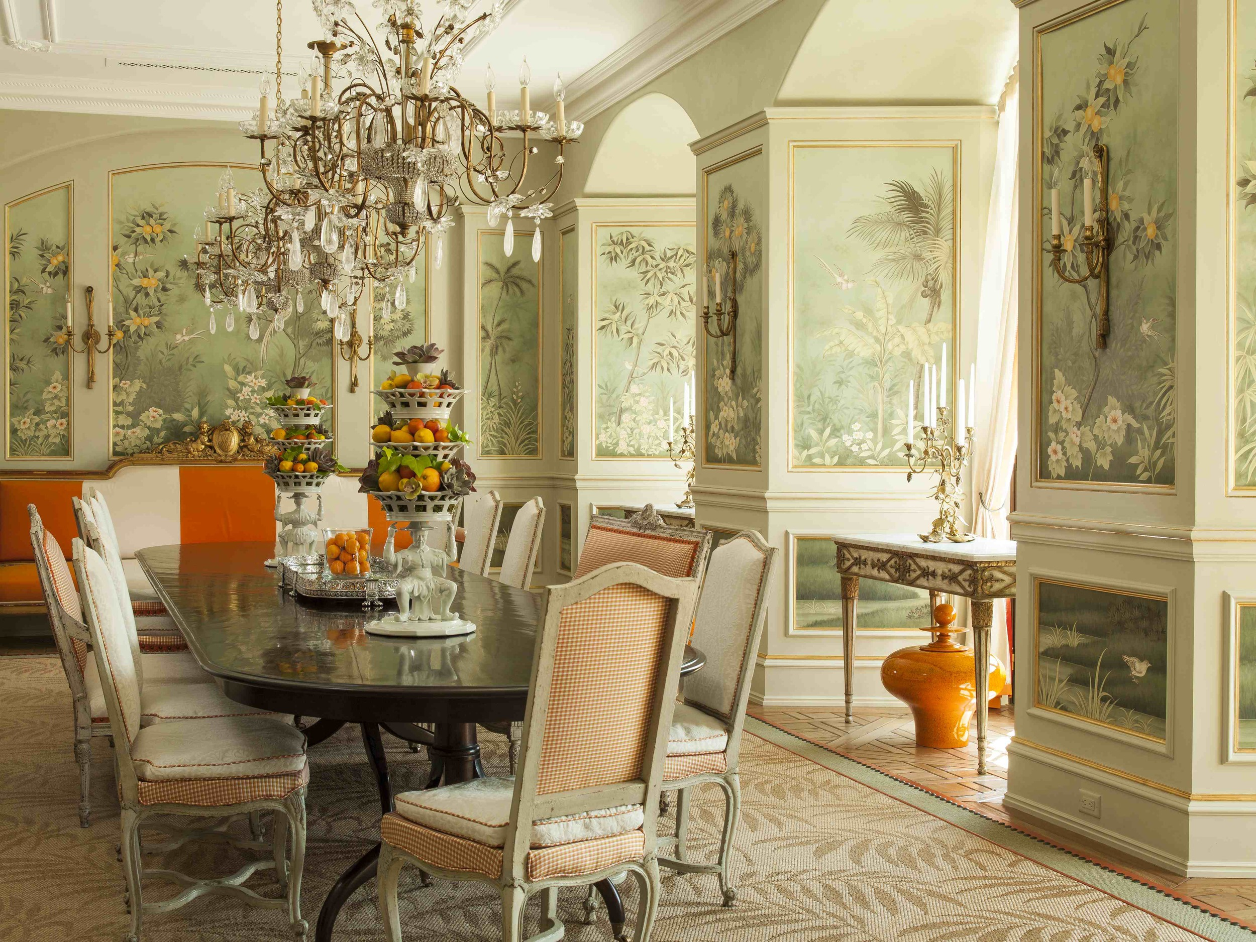 Taylor&Taylor-Florida-Dining-Room