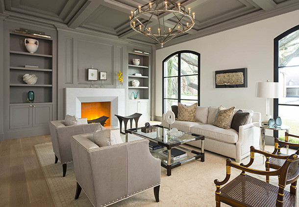 25 best interior designers in texas the luxpad - Interior design associate s degree ...