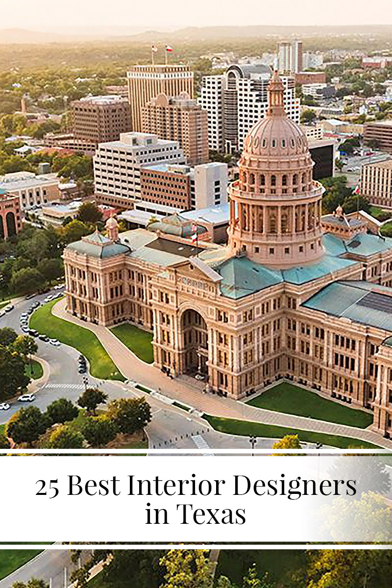 We Have Certainly Been Impressed With The Work Skill And Talent Of These 25 Best Interior Designers In Texas Hope That You Found It Both Useful