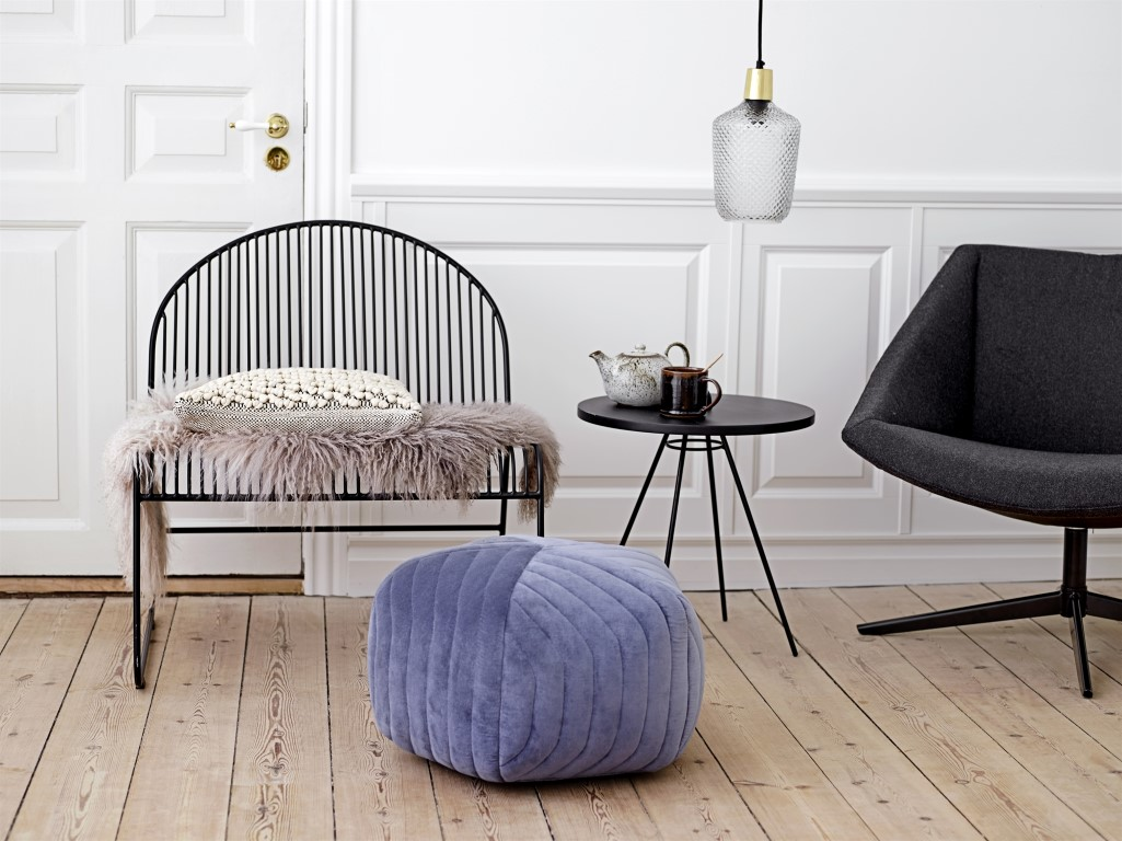 Nordic Interior Design Style With Bloomingville