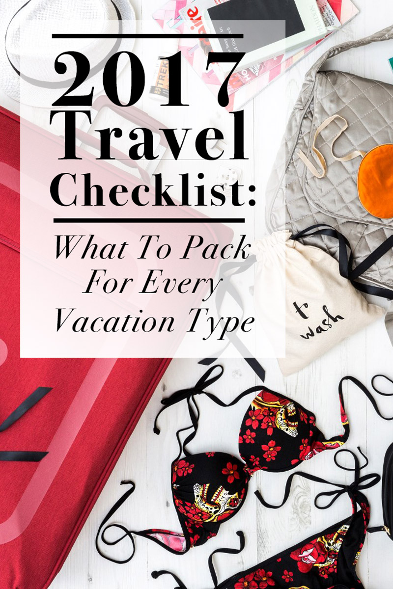 Travel-ChecklistUS