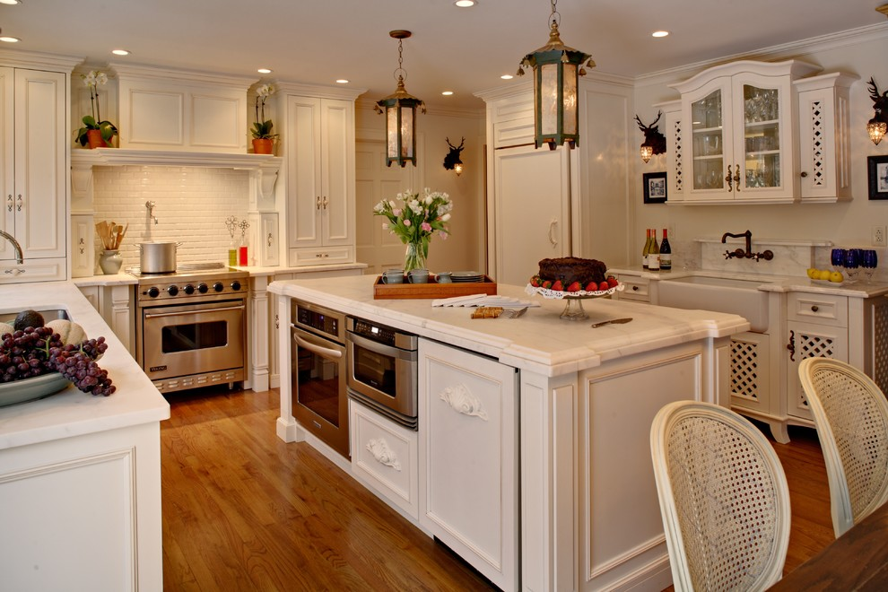 Alicia Shearer Kitchen Interior Design New Jersey