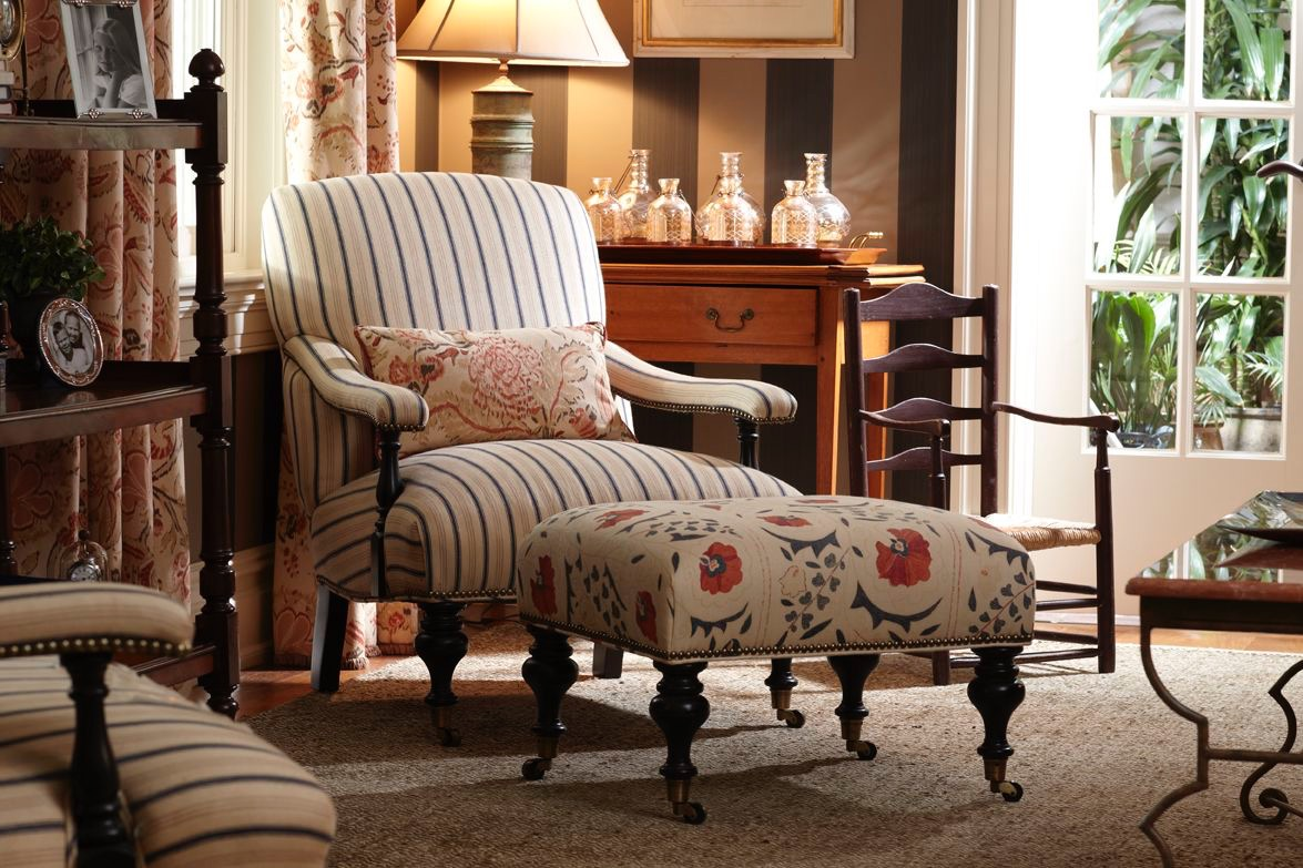 Boucher Interiors Country Style New Jersey