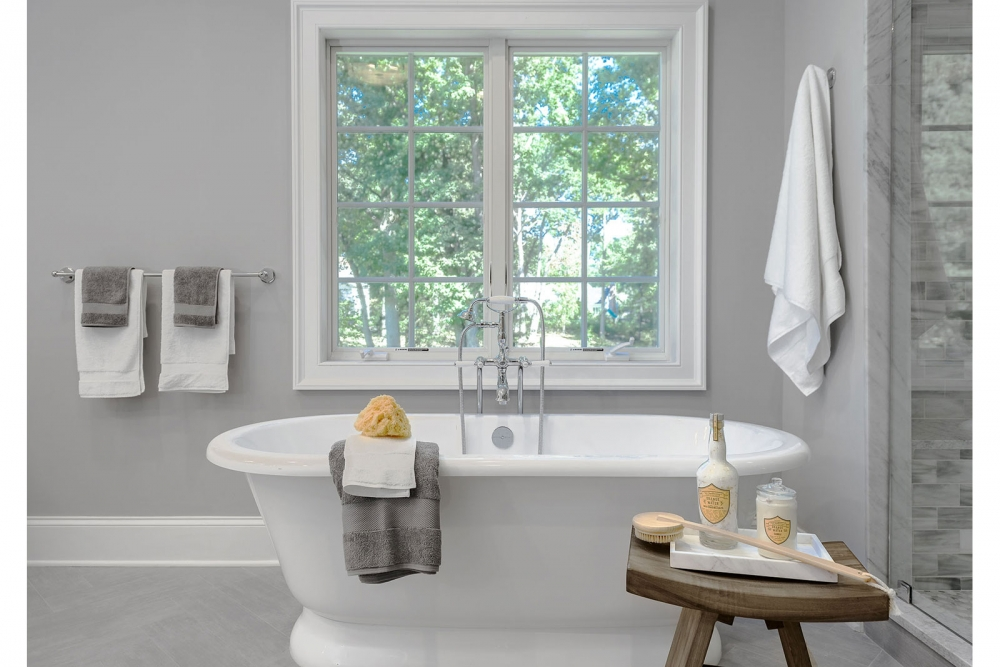 Cory Connor Designs Bathroom Interior Design New Jersey