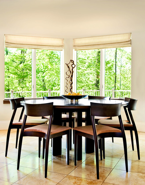 Kassel Interiors Dining Room New Jersey