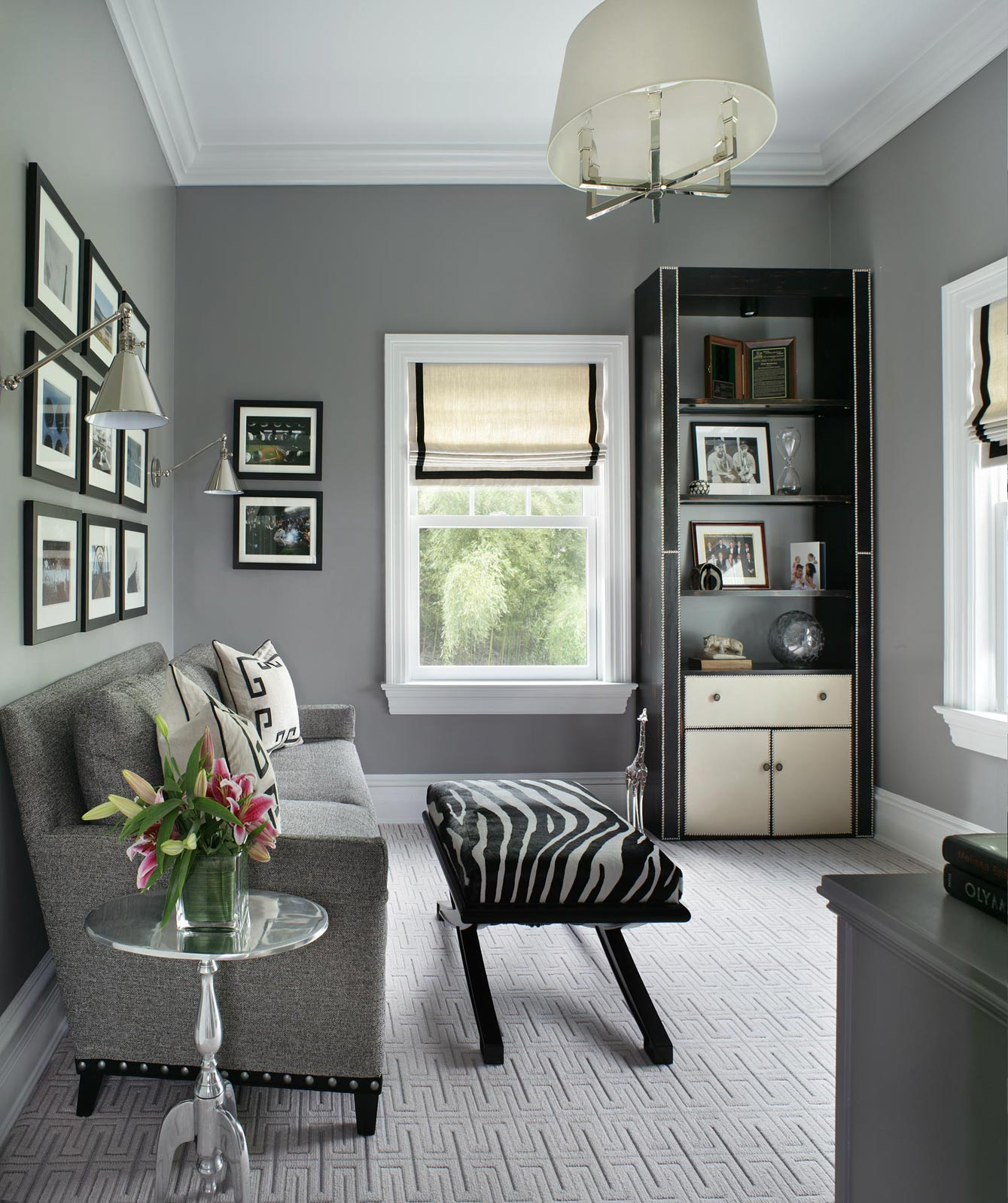 Valerie Grant Interior Design New Jersey