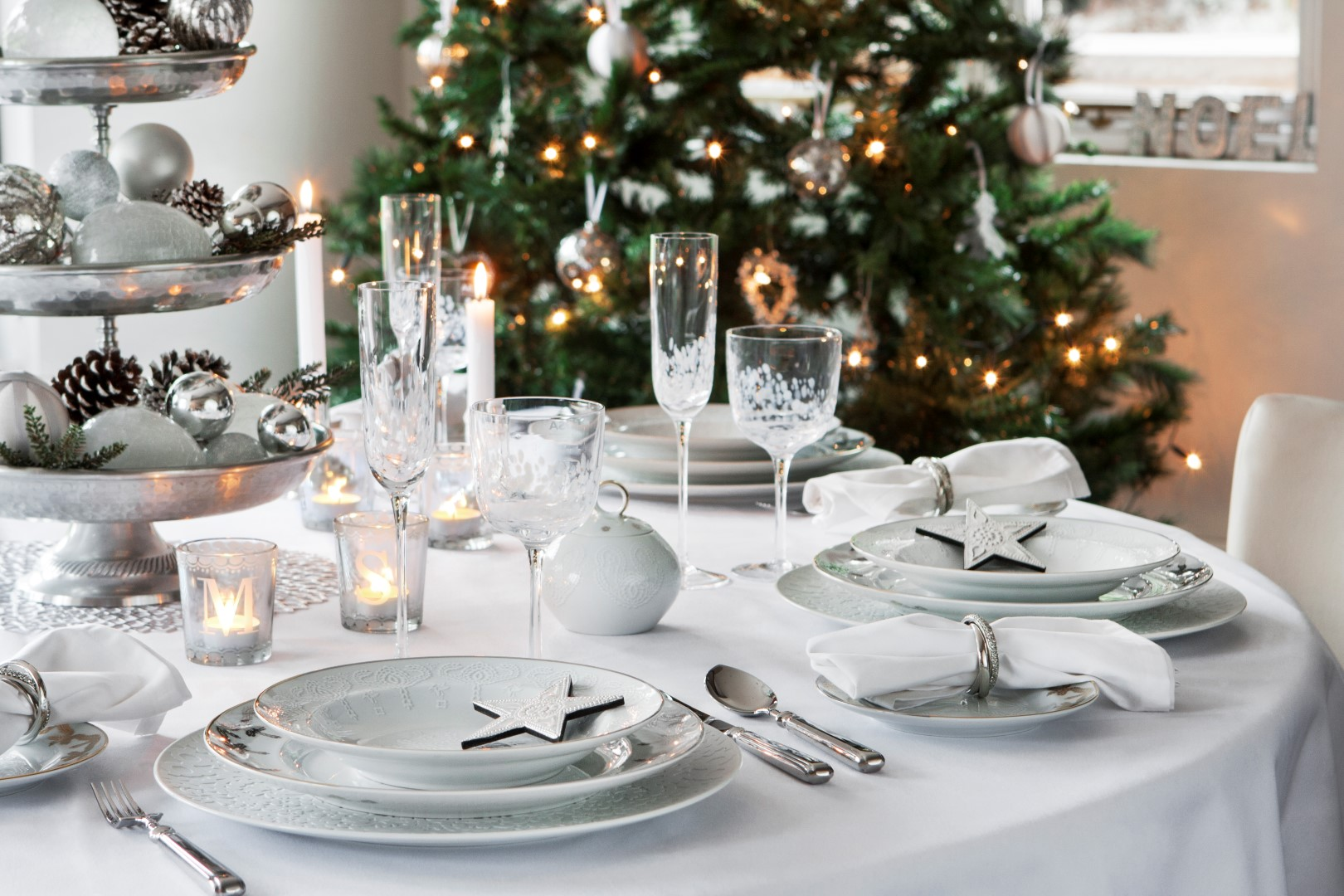 5 Festive Table Plan Ideas To Recreate This Christmas