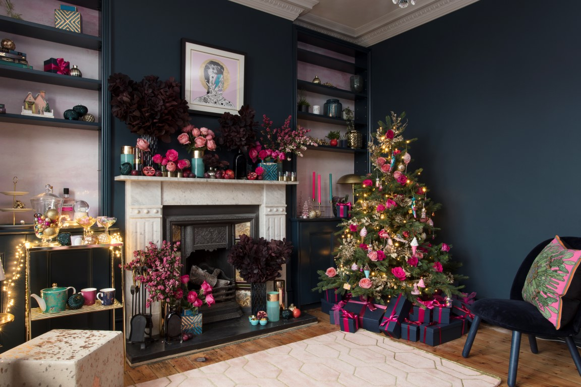7 reasons to love decorating your home for christmas - Christmas Decorations For Your Room