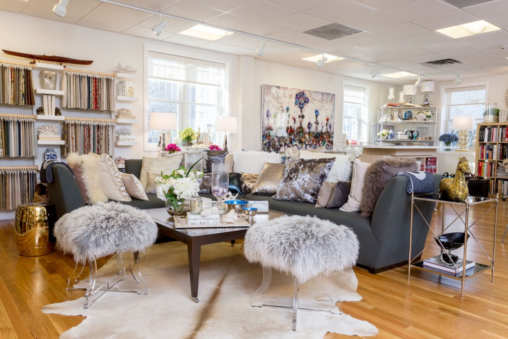 Beth Krupa Commercial Interior Design Connecticut