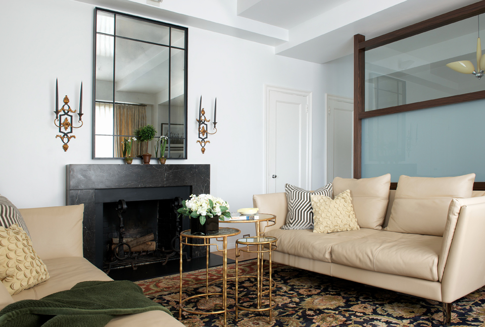Roughan-Interiors-Connecticut-West-Village