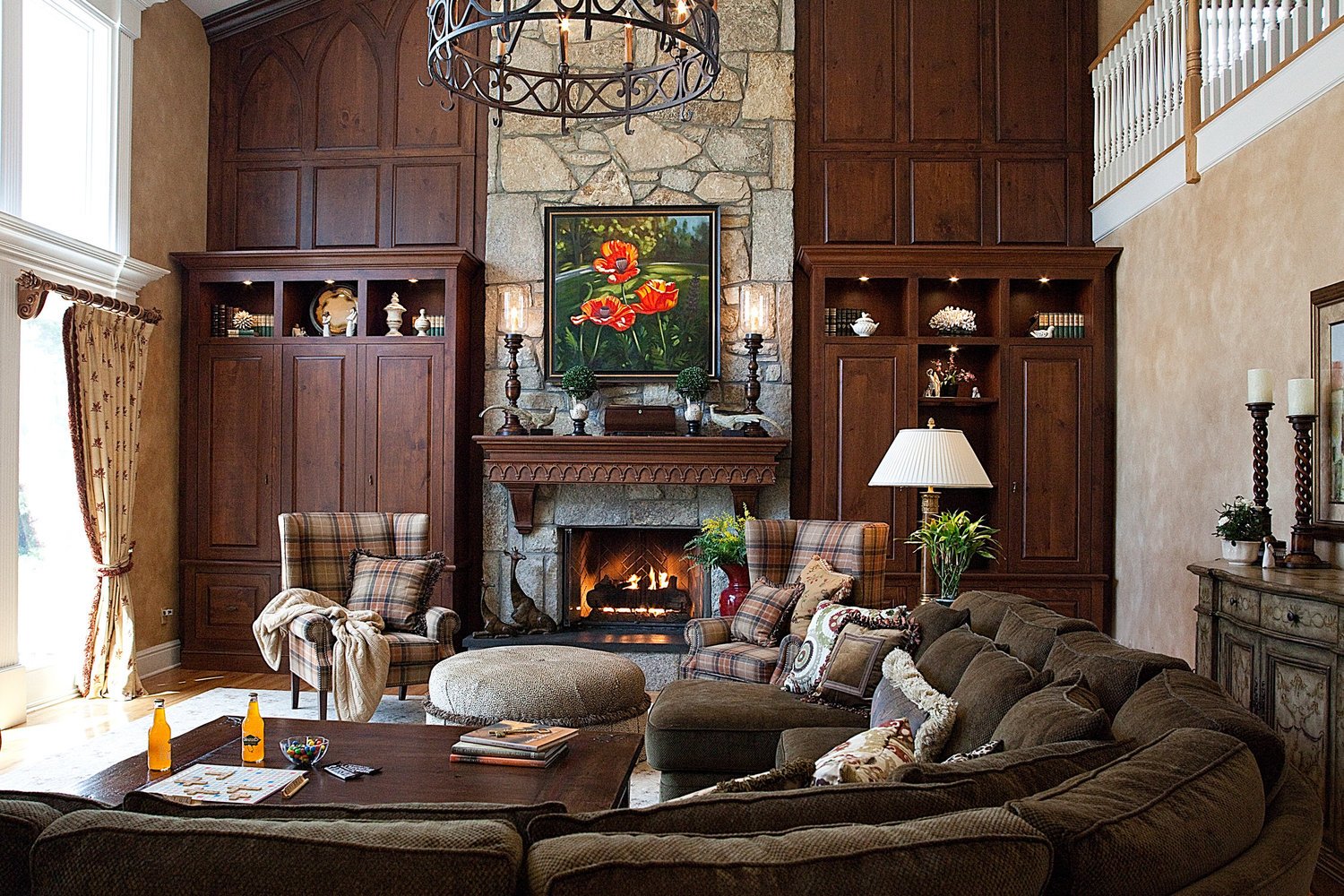 Sally Scott Interior Design Connecticut