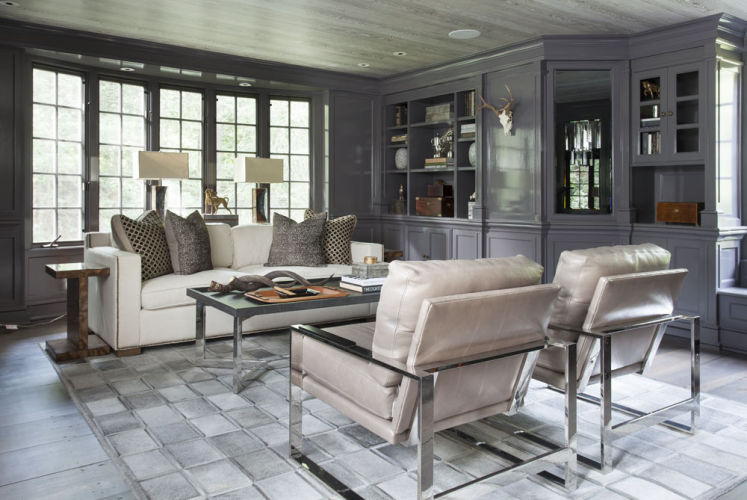Susan Glick Classic Interior Design Connecticut