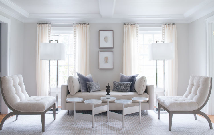 Susan Glick Interior Design Connecticut