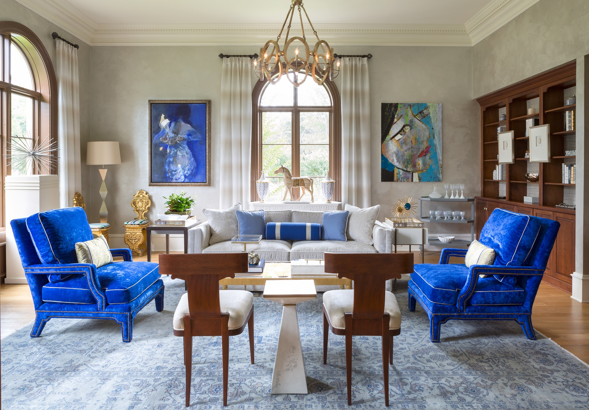 Lorna-Gross-Interior-Design-Maryland-Living-Room