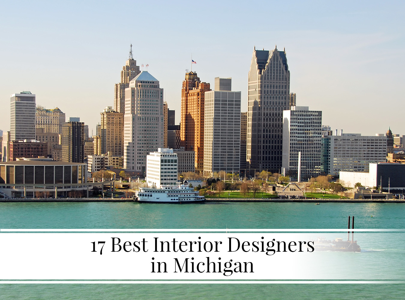 Ordinaire 17 Best Interior Designers In Michigan   The LuxPad