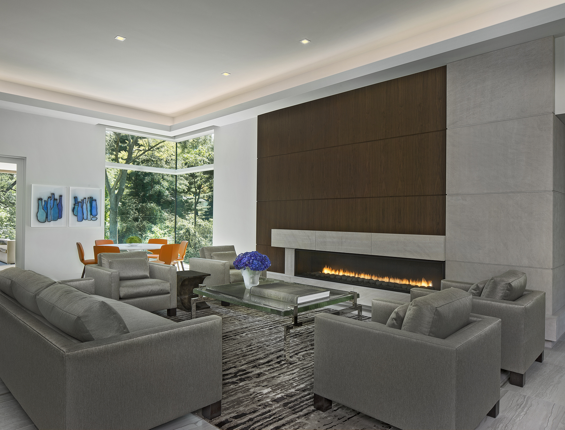 17 Best Interior Designers In Michigan The Luxpad