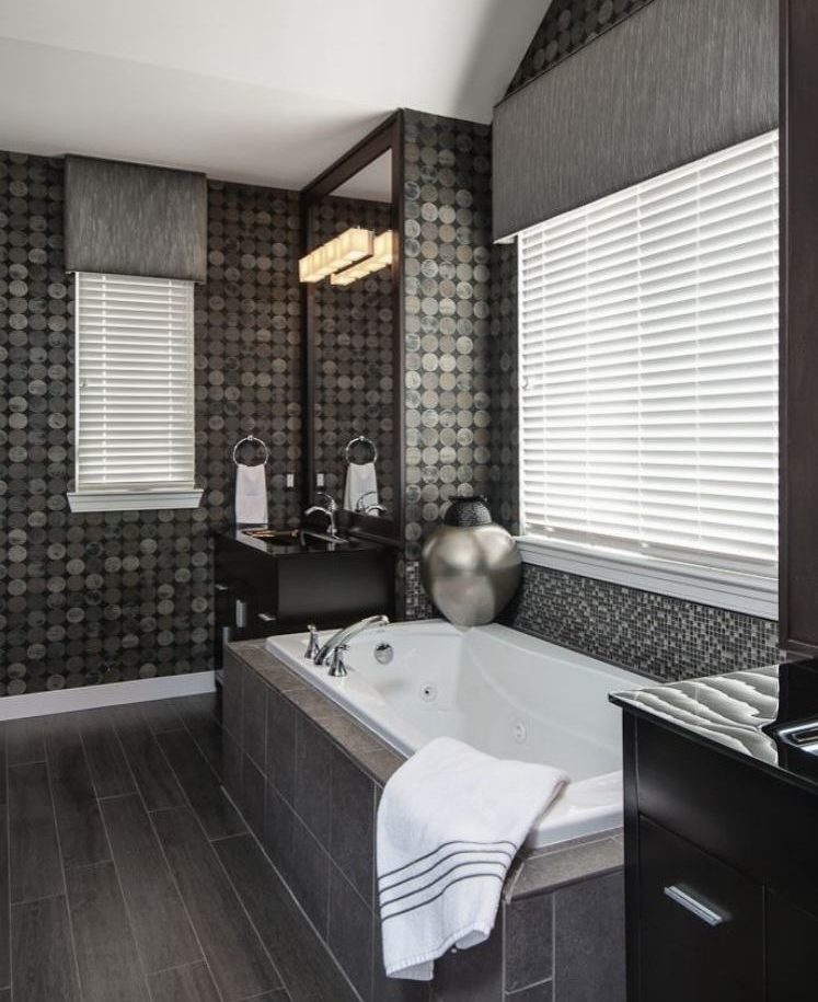 Attrayant Room Service Bathroom Interior Design Michigan