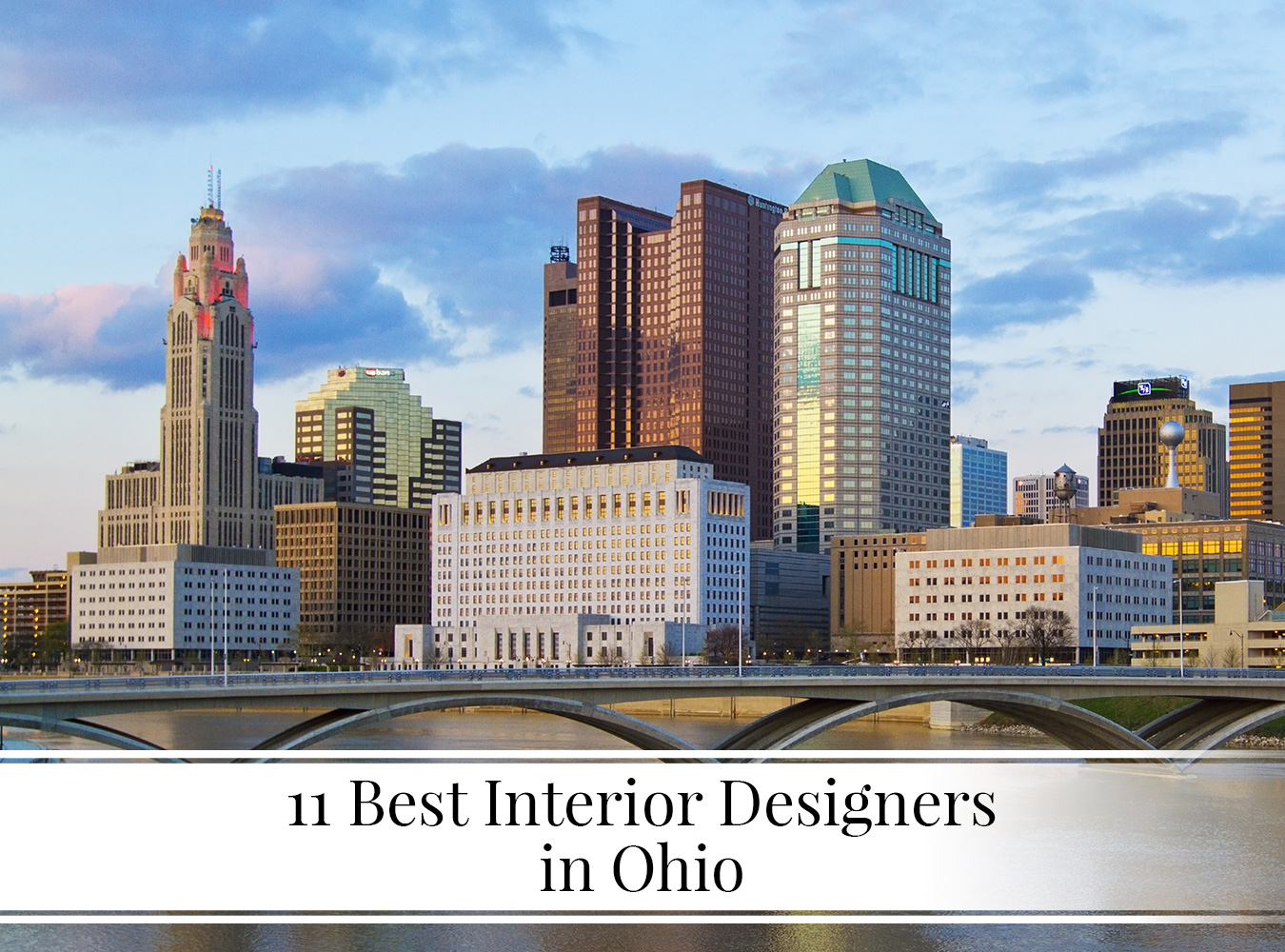 11 Best Interior Designers In Ohio